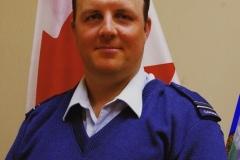 Lieutenant Mark Walker