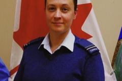 Lieutenant Gen Petty, CD