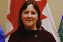 CI Lesley Van Dorsten