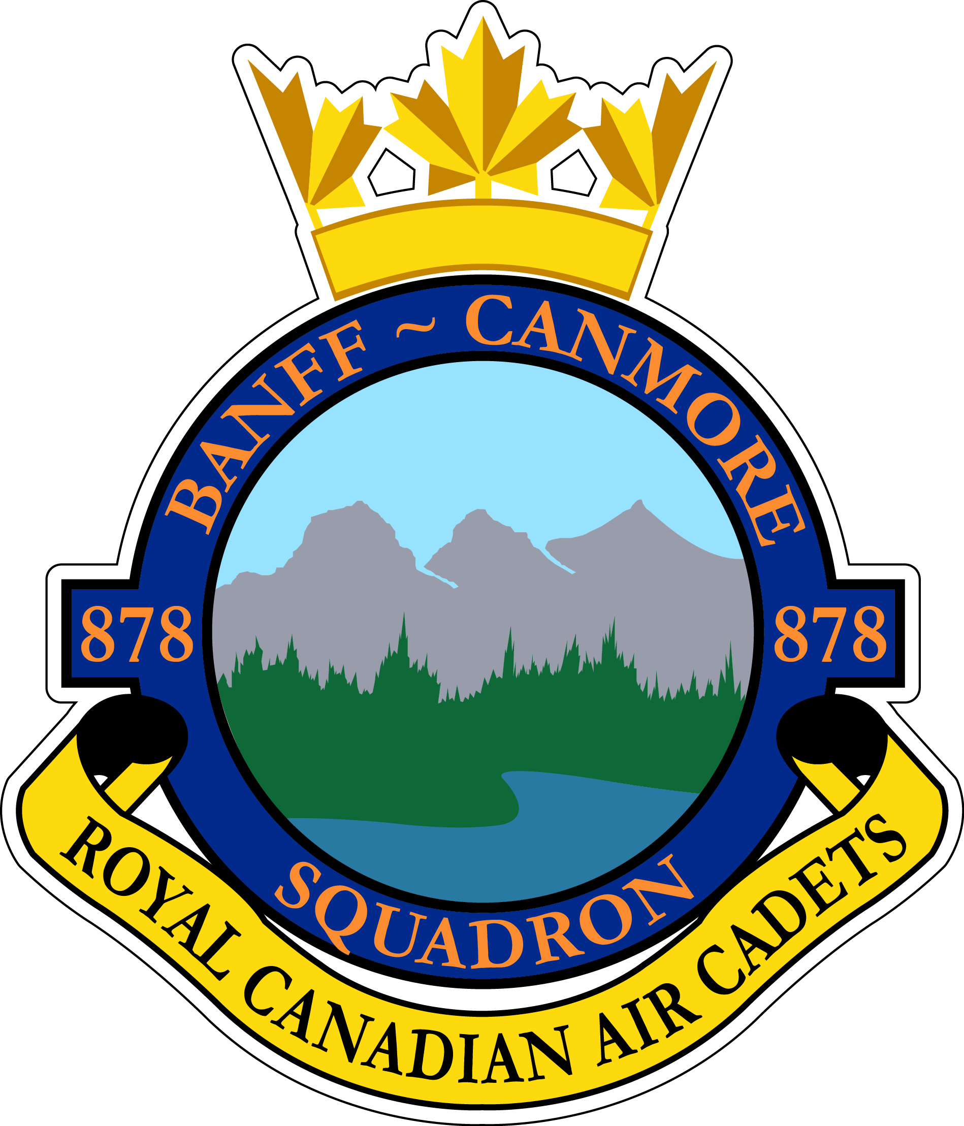 878 Banff/Canmore Squadron